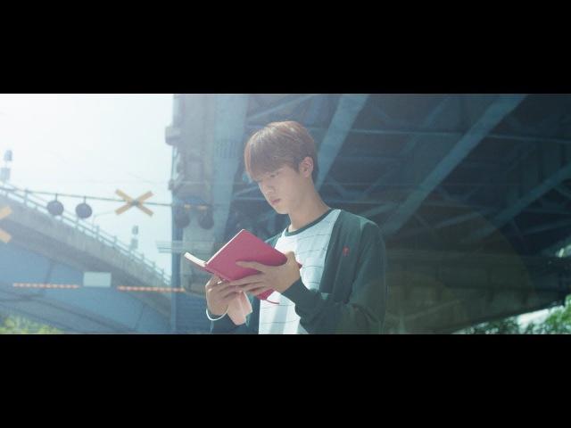 BTS - LOVE YOURSELF Highlight Reel '起'