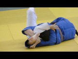 Womens Judo: Brazil Spring Sankaku