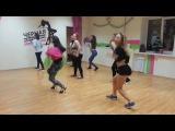 МК по Lady Dance, 24.01.2017. Студия танца Черная Жемчужина , г. Ижевск