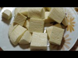 Домашний сыр за 10 минут // Homemade cheese in 10 minutes