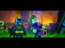 Lego Batman Movie funny bloopers