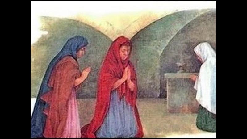 Лекция. Андрей Десницкий. Первые христиане: личность, община, государство