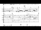Giacinto Scelsi - Duo for violin and cello (w score) (1965)