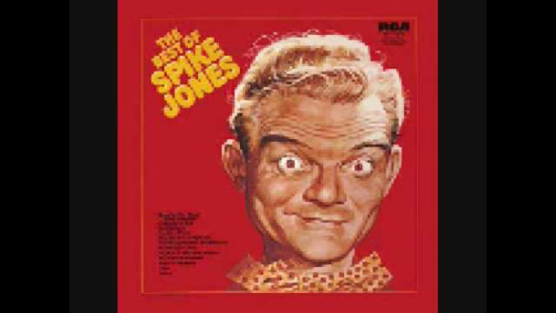 Spike Jones Der Fuehrer's Face