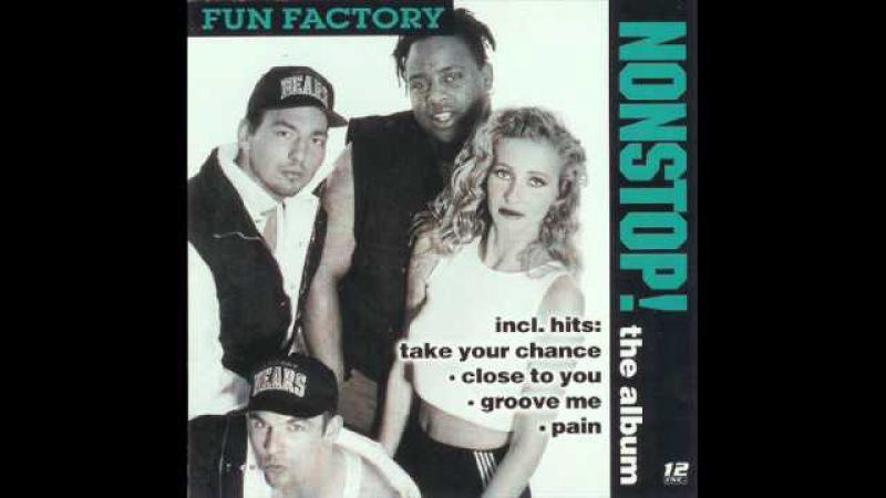 Fun Factory - Prove Your Love (Orginal Single MIx)