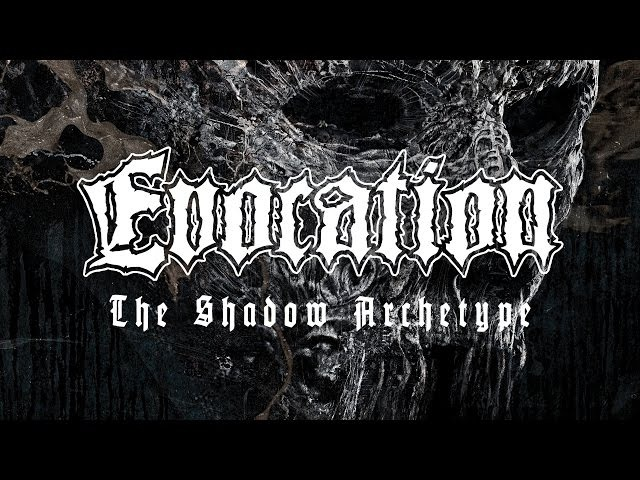 Evocation The Shadow Archetype FULL ALBUM