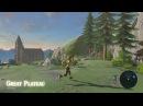CEMU 1.7.3 Preview (Wii U Emulator) - The Legend of Zelda: Breath of The Wild (In-Game)