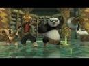 Мультсериал. Кунг-фу панда: Удивительные легенды Жало Скорпиона. Смотреть онлай ...