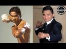 Tony Jaa From 18 to 41 Years Old