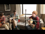 Two Door Cinema Club - Acoustic  Lolla 2011 Performers