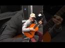 Italo Vegliante - For a few dollars More guitar and vocal