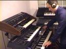 DX5 playing Depeche Mode It's no Good (Album vers)