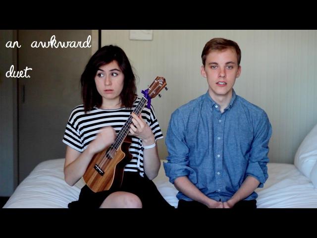 An Awkward Duet - feat. Jon Cozart    dodie