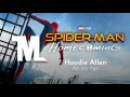 Spider Man: Homecoming - Trailer 3 Song (Hoodie Allen - Act My Age)