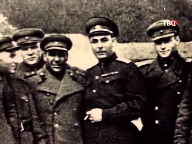 Брежнев Леонид Дорога к власти