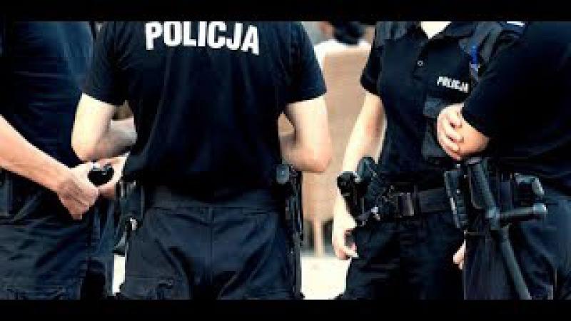 Права та обовязки поліції у Польщі. Що слід знати мігранту