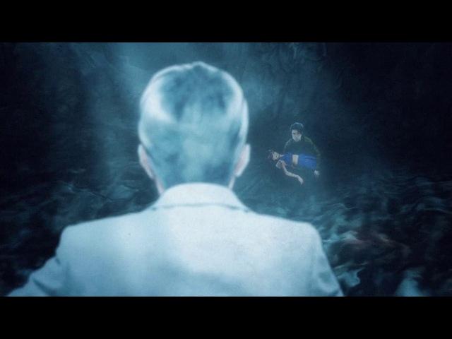 [AniDub] Kagewani: Shou | Монстры Сумрака ТВ-2 13 серия [Гамлетка Цезаревна, 9й Неизвестный]