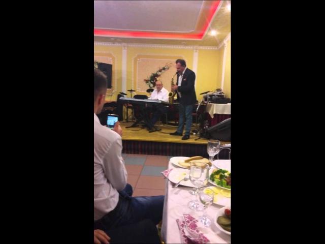 Florin Tarata Muzicantilor 2016 din Сernauti Restaurant Sonata СЕЙШИН в Михальчі.1-частина