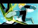 Dragon Ball Z 「 AMV 」 Cry Wolf [ Vegeta vs Cell ]