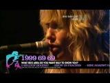 Ladyhawke - My Delirium (Live @ Sydney BDO 2010) HQ