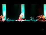 Yves Jamait - Paris Salle Pleyel-Le vent emporte tout - D'ici