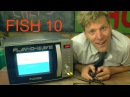 Games Console Microwave - FURZE'S INVENTION SHOW