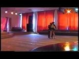 Ах, рок н ролл. Музыка Татьяны Бурцевой. Авторский вечер.2003 год