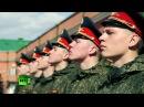 Парад Победы на Красной площади в Москве в прямом эфире RTД 9 мая 2017 г.