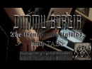 Dimmu Borgir The Conspiracy Unfolds guitar cover with tabs