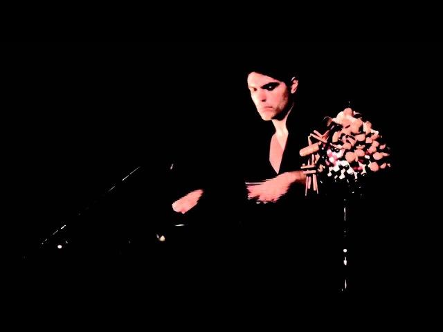 HANDPAN PERCUSSIONS CONCERT N°1-Loris Lombardo