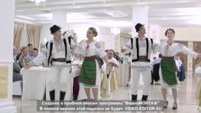 Dansatori la nunti Arta-Dance 069849509