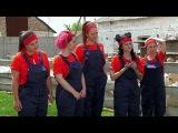 Пацанки 2 сезон 6 Выпуск (Эфир 21.09.2017) HD 1080р