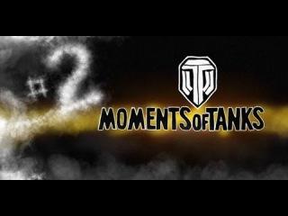 Moments of tanks 2: Фауна. Мультик про танки.