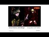 c07. Anicon 9 - 2017 - Crazy Joker and Takida Hellsing - Seras Victoria, Schrodinger
