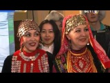 Выпуск от 2016-03-27 230411. Байык. Телевизионный конкурс среди исполнителей башкирско...