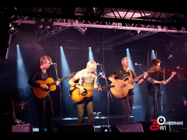 Arstidir live in Saint-Petersburg 02.10.2011