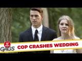 The Wedding Crasher PRANK