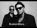 Kaiserdisco - Transitions 670 Guestmix