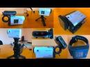 Sony FDR X3000 Аксессуары для Action Cam