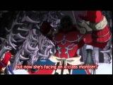 Erza vs 100 Monster - AMV - Warrior