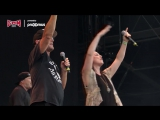 Ugly Kid Joe - Cats in the Cradle feat. Amy Lee Live @ GMM 2017