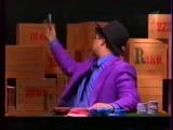 Поле чудес. Праздничный выпуск (Первый канал, 29.12.2002) Анонс