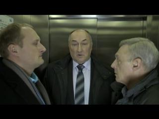 Улицы Разбитых Фонарей - 13. 40 серия. Главный подозреваемый. 2013 год.
