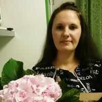 Нина Харланчук