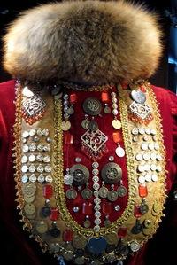 Акъярова Алтынай