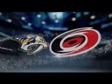 Каролина - Нэшвилл 4-2. 19.03.2017. Обзор матча НХЛ