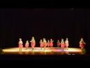 Малинки (Самый лучший танец), Тутти Фрутти (Бэби Дэнс), 10.06.2017