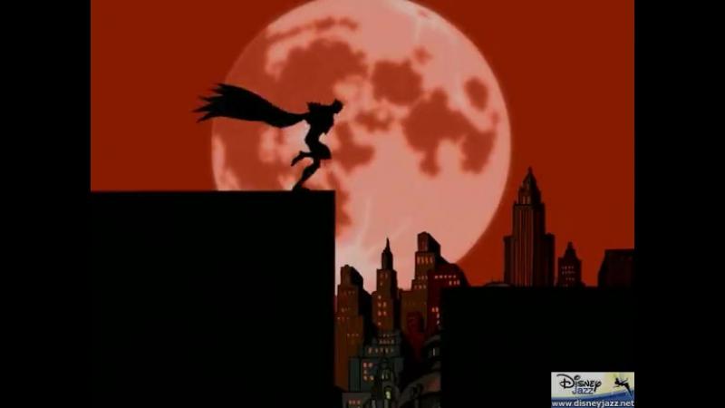 The Batman.Бэтмен (2004-2008) Второй сезон 6 серия