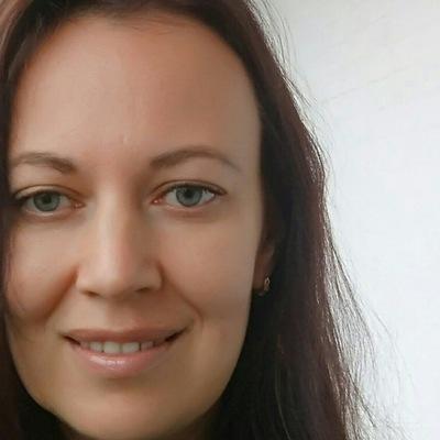 Алена Пустобаева
