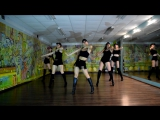 High heels by Nastya Mikhaleva/Ю-lady/Marian Hill-Lips
